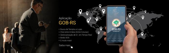 App GOB-RS
